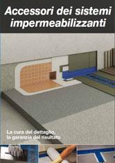 Prodotti e sistemi per impermeabilizzazione | Mapei