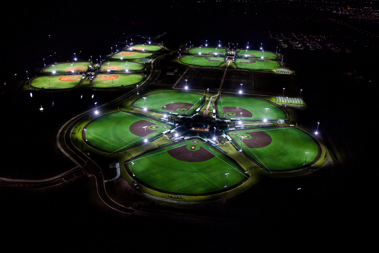 ULTRABOND TURF - Seminole County Sports Complex - Sanford - USA