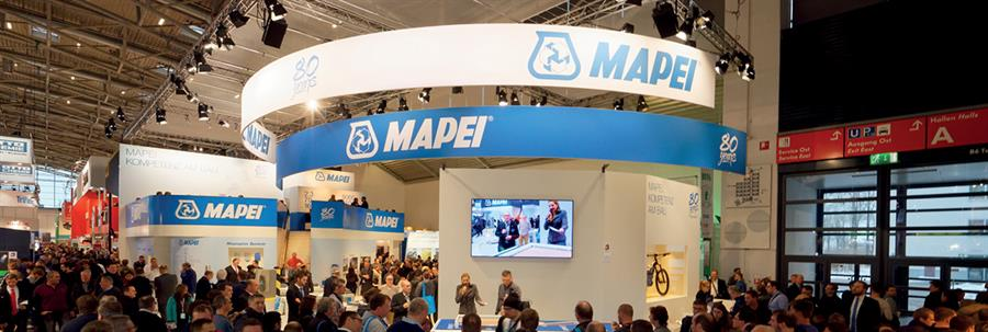 Mapei looks to the future