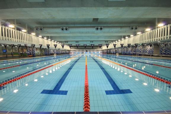 qut 50 metre swimming pool mapei