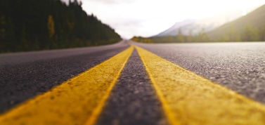 L'economia circolare corre sul fresato di asfalto