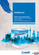 Dursilac: free your imagination