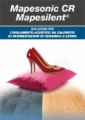 Mapesonic CR & Mapesilent