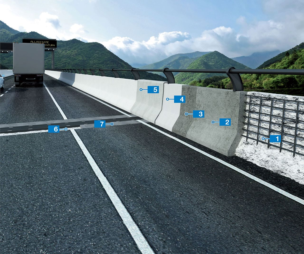 how to get jersey barriers
