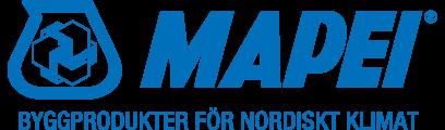 Mapei - Byggprodukter för nordiskt klimat